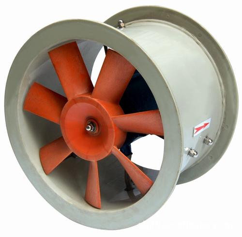 消防排烟风机定制厂家